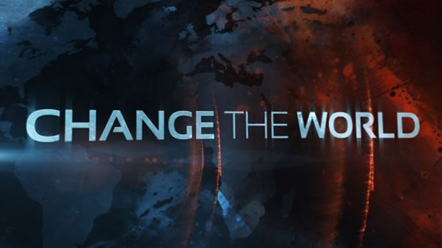 change-the-world